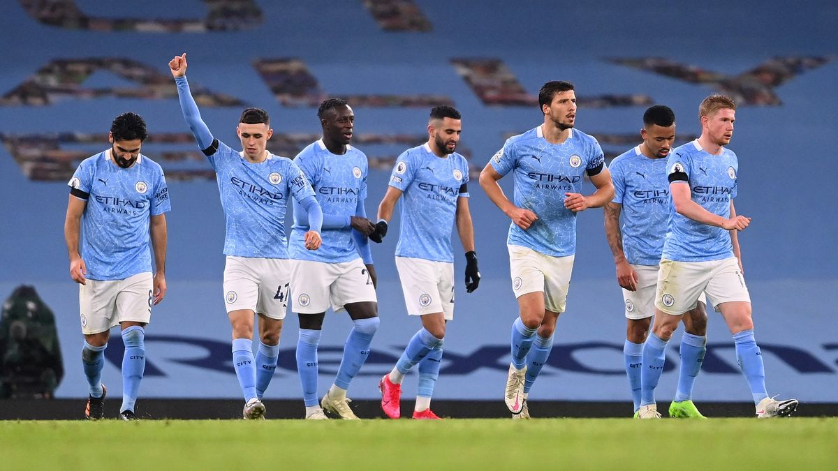 Porto vs. Manchester City Champions League Betting Odds, Picks & Predictions (Tuesday, Dec. 1) article feature image