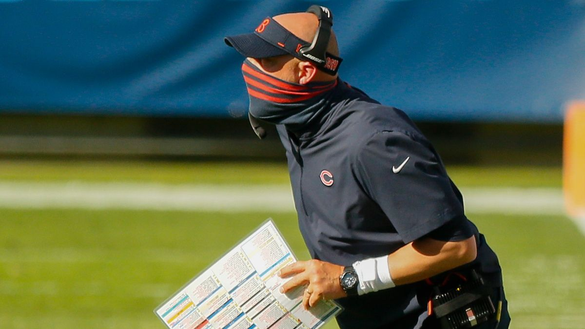 NFL Picks & Odds: The Vikings vs. Bears Betting Edge article feature image