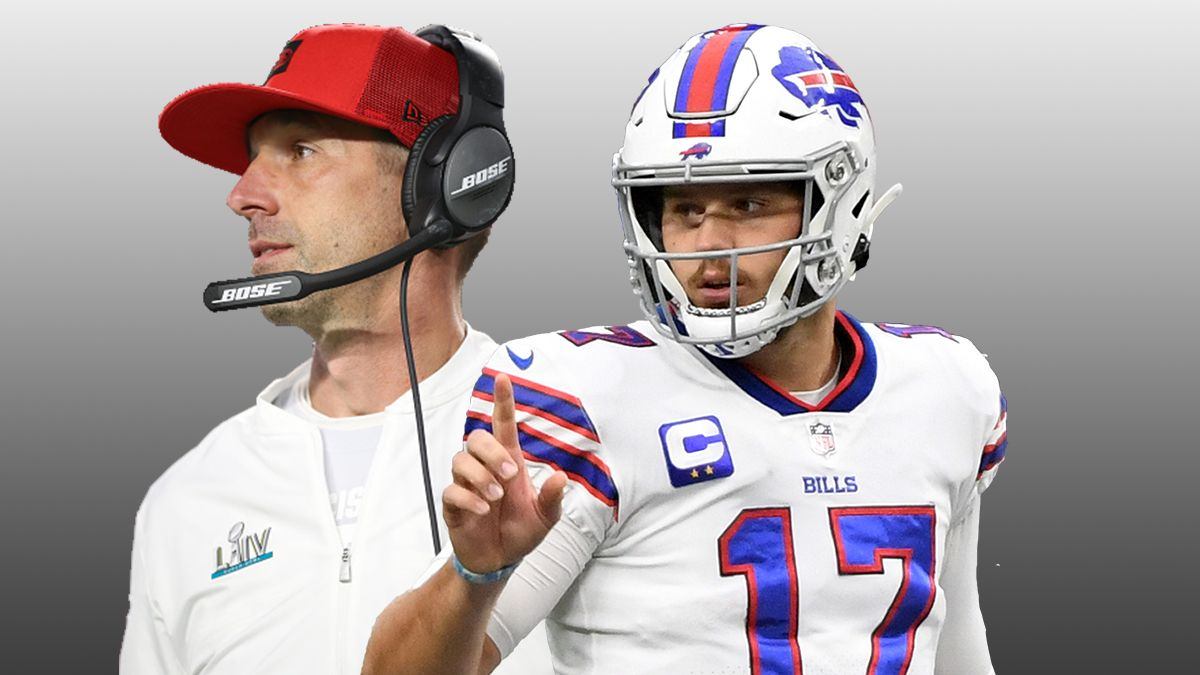 NFL Odds & Picks For Bills vs. 49ers: 3 Ways To Bet Monday Night Football article feature image
