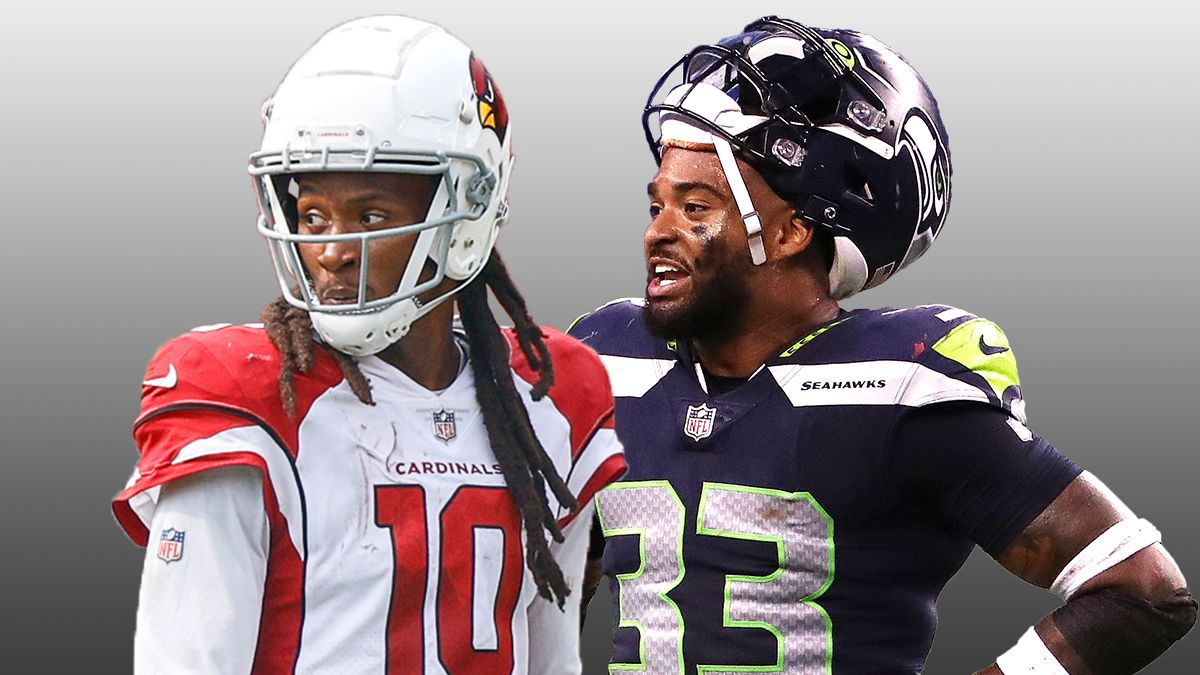 Seahawks vs. Cardinals Odds & Picks: Your Guide To Betting Thursday Night Football article feature image