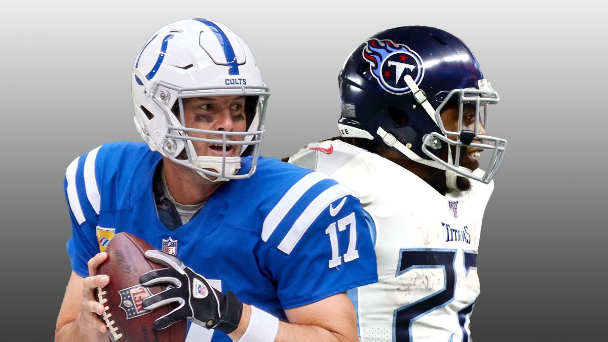 Titans vs. Colts Odds & Picks: How Our NFL Expert Is Betting This Thursday Night Football Spread article feature image