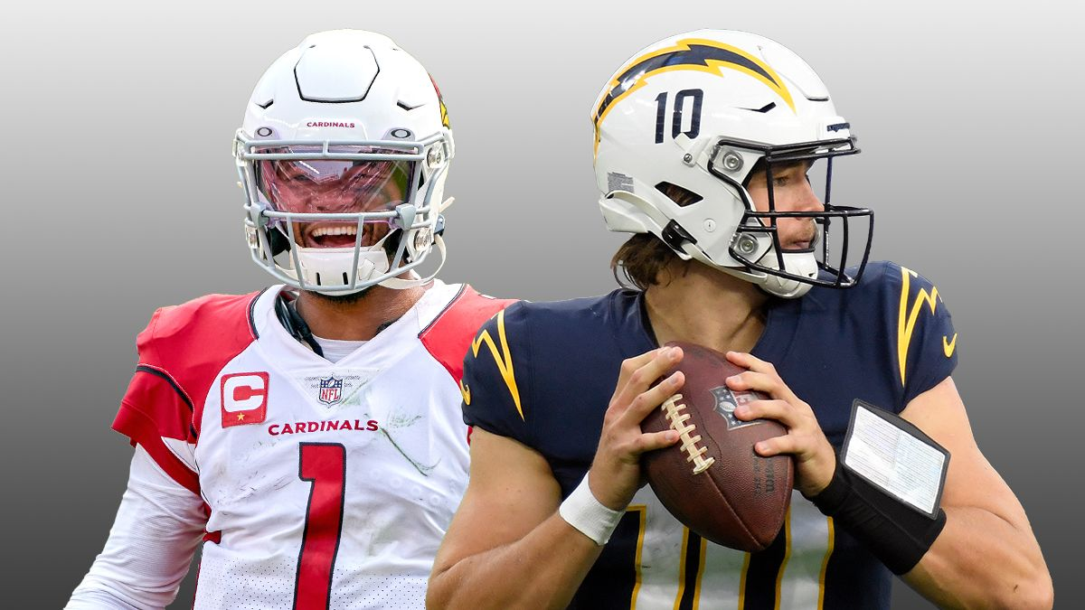 NFL Odds, Picks, Predictions & Previews: Your Guide To Betting All Of Sunday's Games article feature image