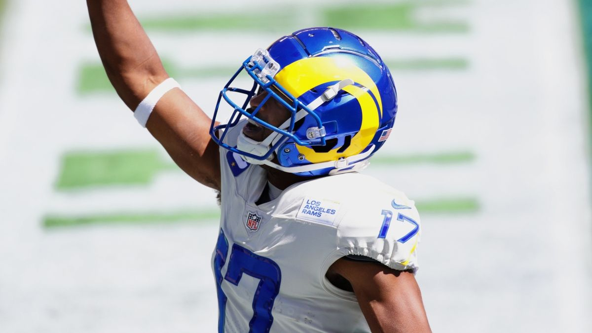 Rams Playoff Chances, Scenarios, Super Bowl Odds, More article feature image