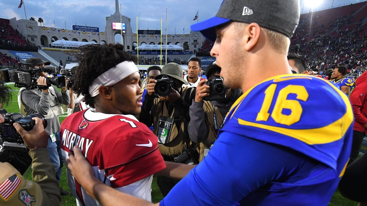 Cardinals vs. Rams Odds & Picks: The Undervalued Home Dog article feature image