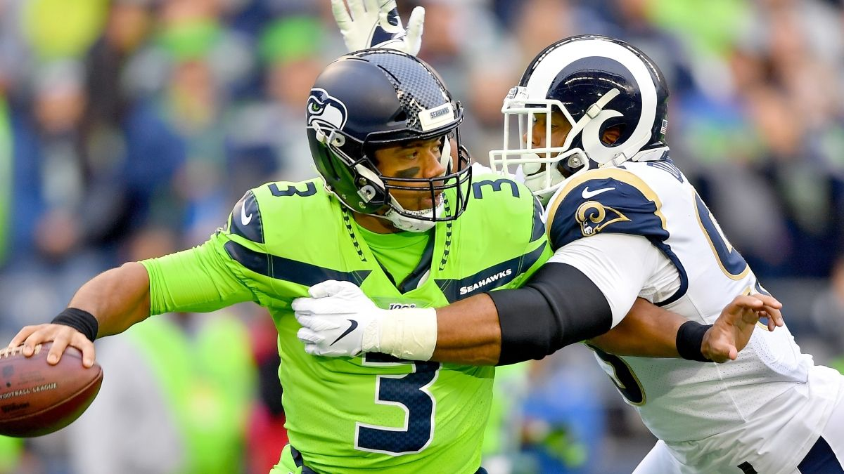 Week 16 NFL Bets & Picks: An Under & 2 Underdogs To Back This Sunday article feature image