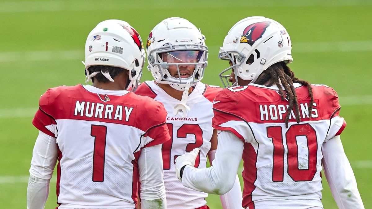 Cardinals vs. Seahawks Odds & Picks: How To Bet The Thursday Night Football Spread article feature image