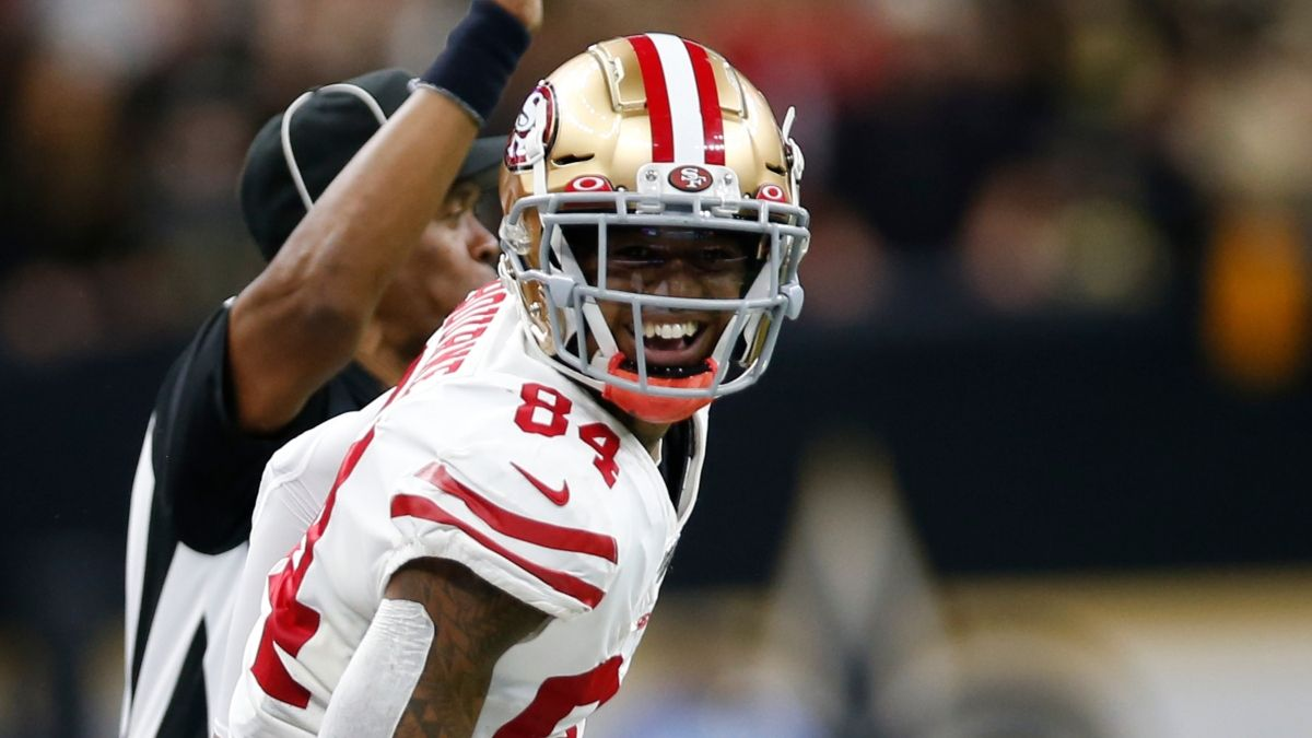 NFL Power Ratings Picks: Why Our Expert's Model Likes 49ers, Seahawks, More Sunday Bets article feature image