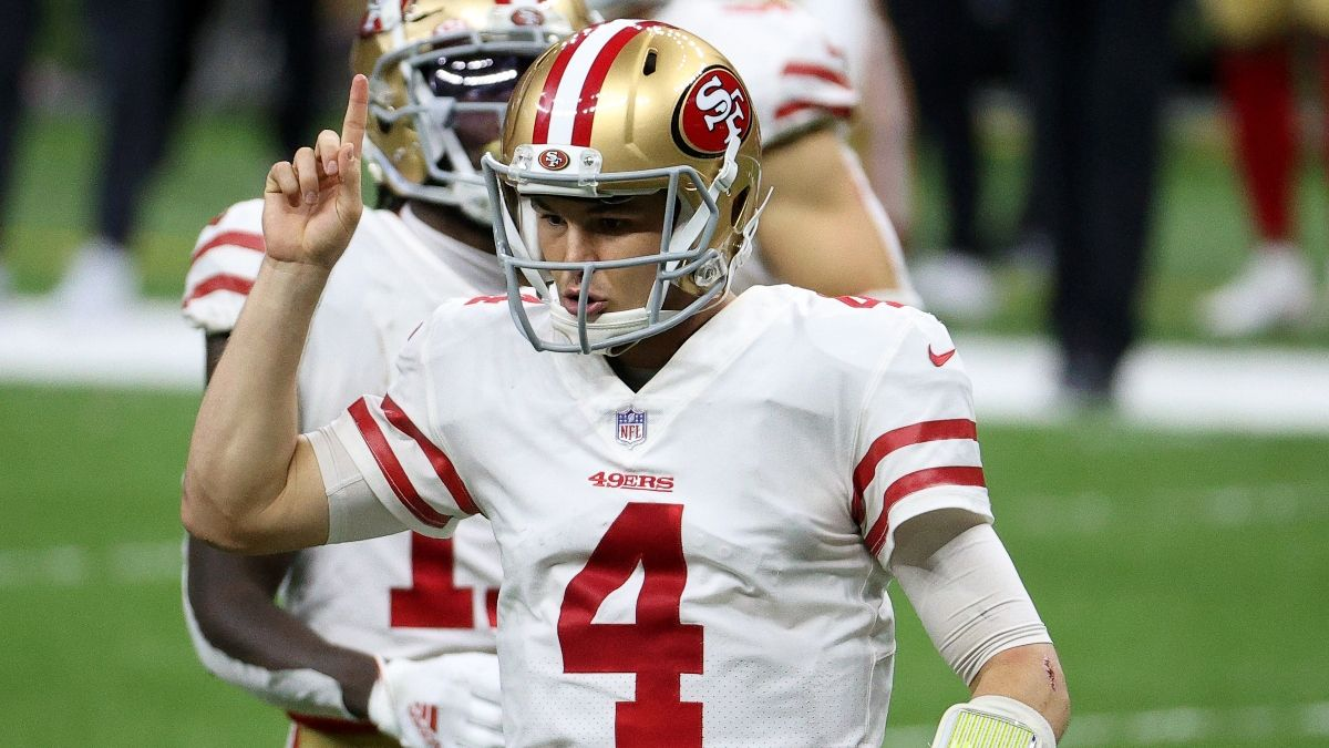 NFL Odds, Picks & Predictions For 49ers vs. Rams: How Pros Are Betting This Spread & Total article feature image