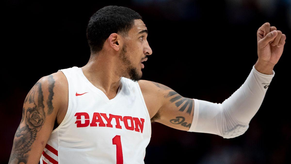Knicks 2020 NBA Draft Odds: Obi Toppin, Tyrese Haliburton Favorites to Land in New York article feature image