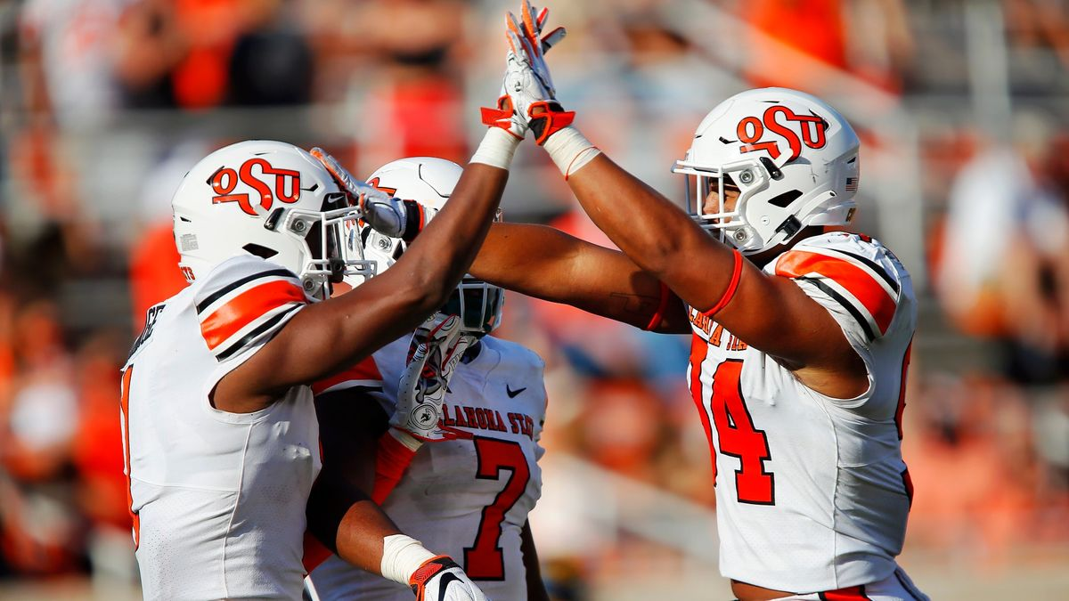 Oklahoma State at Kansas State Betting Odds & Pick: Value For Cowboys on Spread article feature image