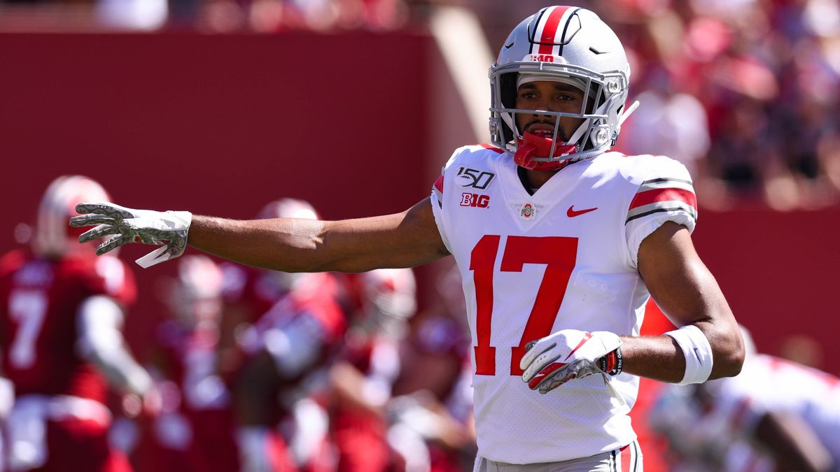 College Football Odds & Picks for Indiana vs. Ohio State: Betting Value on Buckeyes article feature image