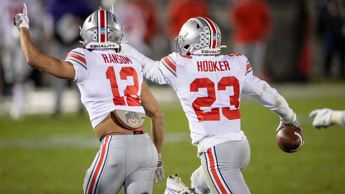 College Football Odds & Picks for Rutgers at Ohio State: How to Bet A Huge 39-Point Spread (Saturday, Nov. 7) article feature image