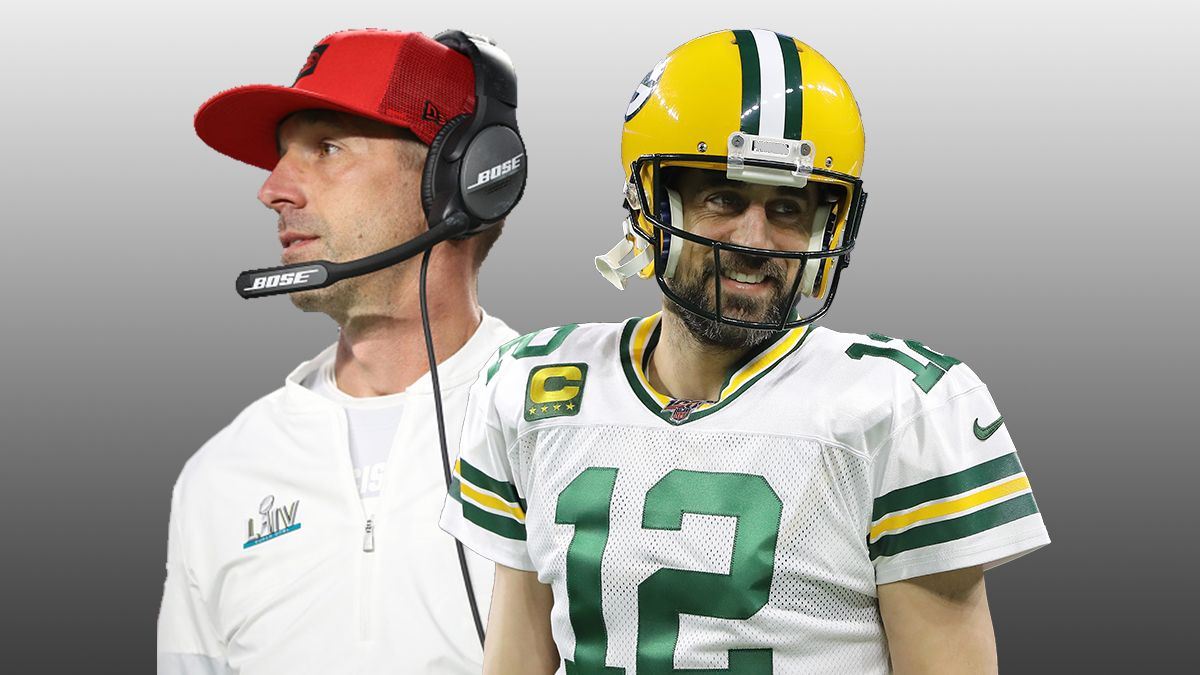 NFL Odds & Picks For Packers vs. 49ers: How To Bet the Thursday Night Football Spread article feature image