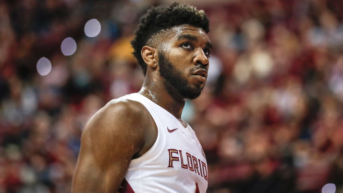 Moore: 5 NBA Draft Betting Notes, Including the Rise of Patrick Williams article feature image