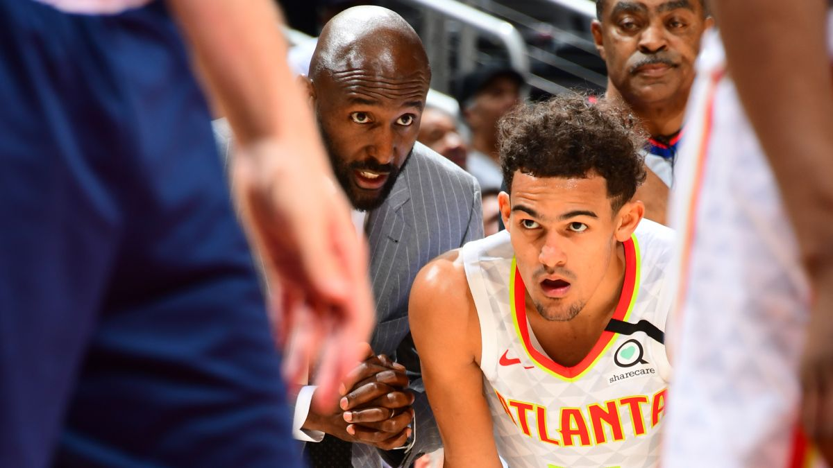 Atlanta Hawks 2021 NBA Win Total Odds & Pick: Can You Trust the Hawks After Big Offseason Moves? article feature image