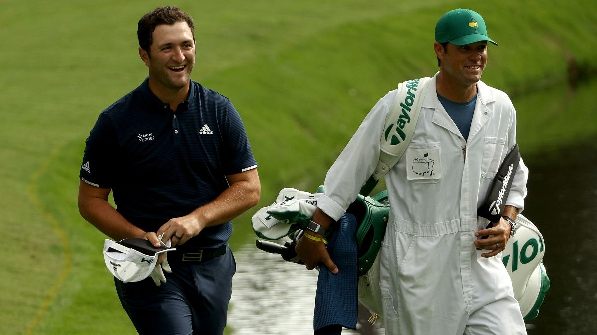 2020 Masters Best Bets: Our Favorite Outright Picks, Longshots, Props, Matchups and FRLs at Augusta National article feature image