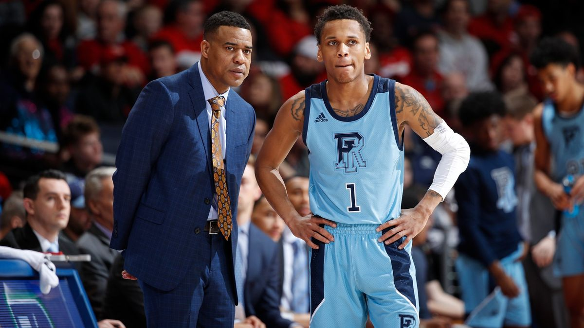 Rhode Island vs. South Florida Odds & Picks: Can the Rams Stop the Bulls Frontcourt on Saturday? article feature image