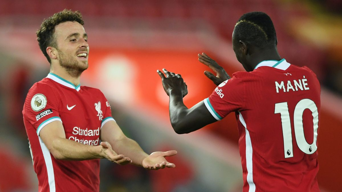 Wednesday Champions League Odds, Picks & Predictions for Atalanta vs. Liverpool (Nov. 25) article feature image