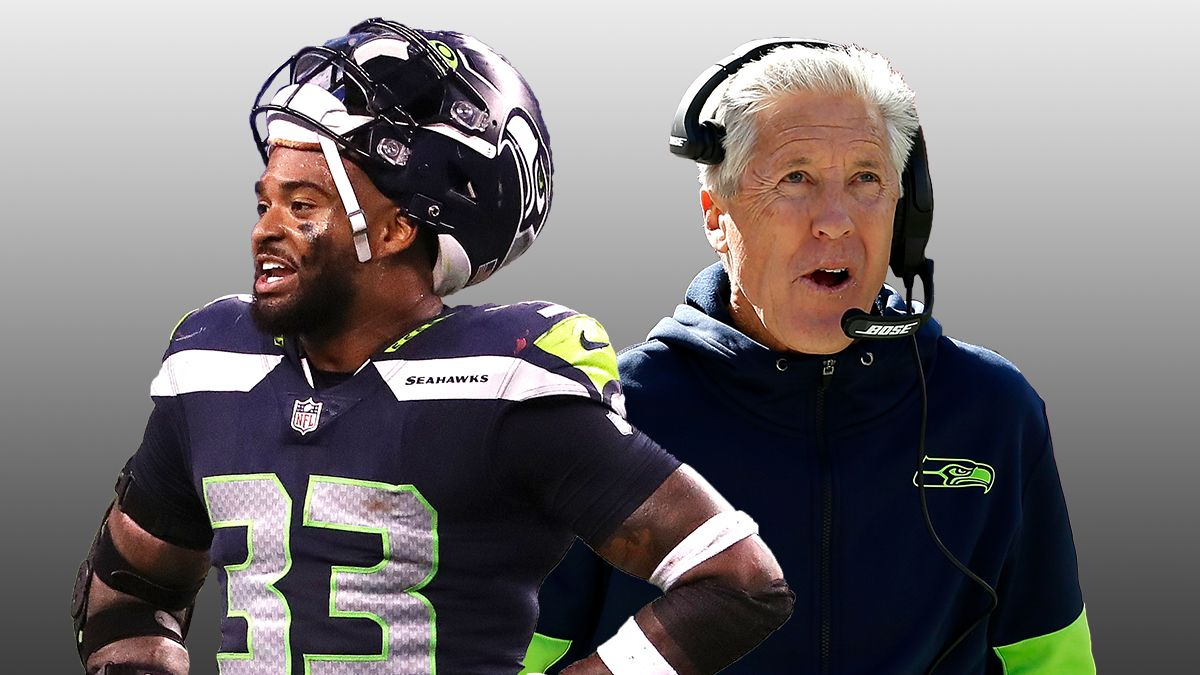 Seahawks' NFL-Worst Pass Defense Suggests They're Primed For An Early Playoff Exit article feature image