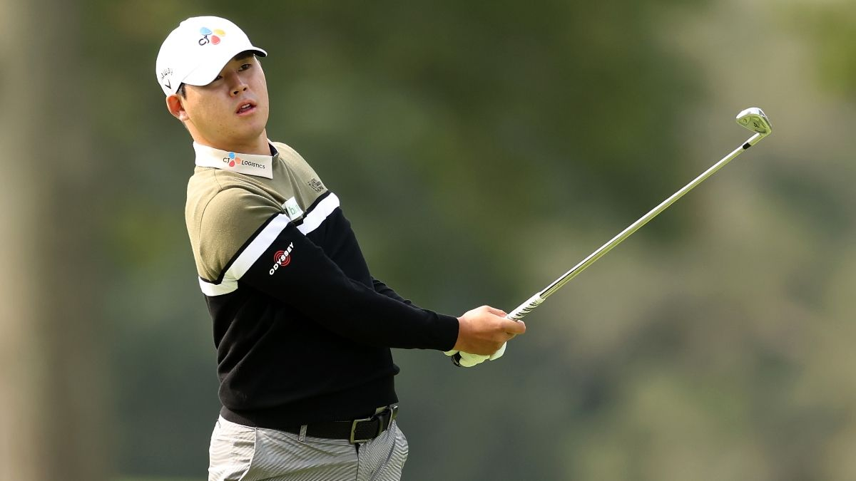 2020 Houston Open at Memorial Park Betting Picks: Our Favorite Outright Bets, Sleeper Picks, Matchups and Props For the Tournament article feature image