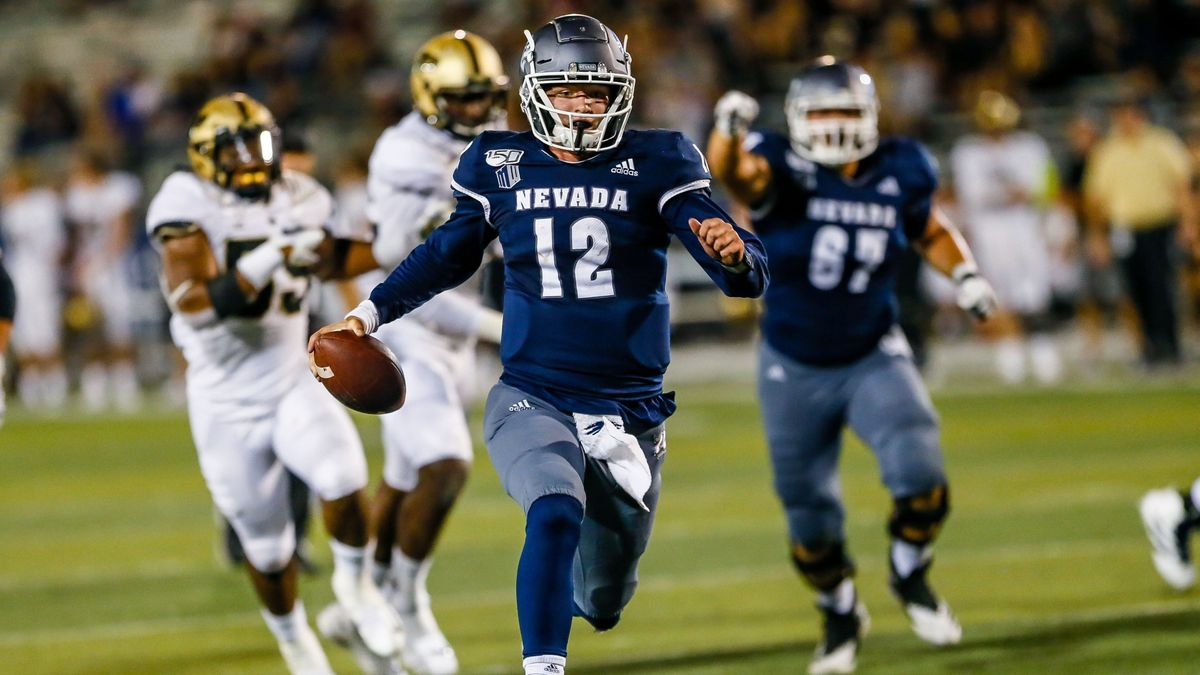 College Football Odds & Pick for San Diego State vs. Nevada: Betting Value Lies With Wolf Pack article feature image