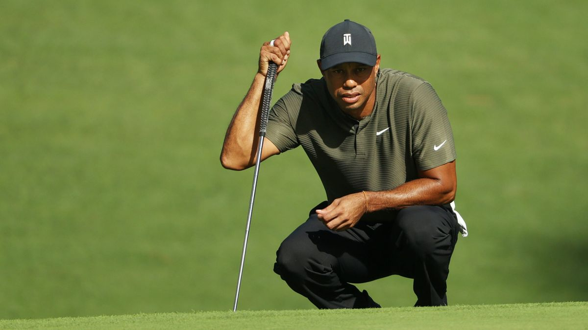 Sobel: Bryson, Tiger State Their Cases as Live Masters Outright Plays article feature image