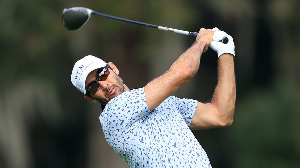 RSM Classic Round 2 Buys & Fades: Finding Value Using Strokes Gained Data article feature image