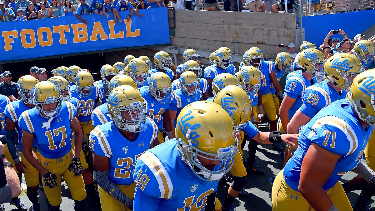College Football Odds & Picks for UCLA vs. Colorado: Over/Under Value in Pac-12 Opener article feature image