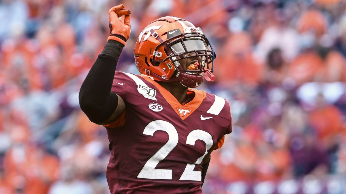 Liberty vs. Virginia Tech Betting Odds & Pick: Saturday's Value Sits on Each Side article feature image