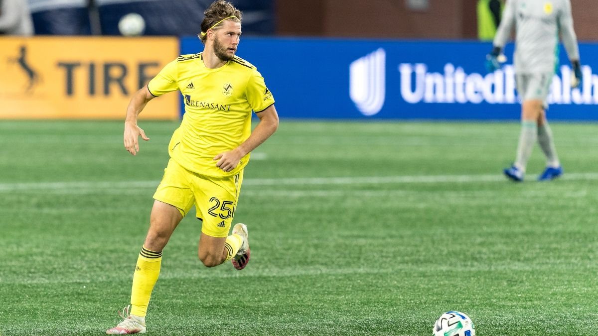 MLS Playoffs Betting Odds, Picks & Predictions for Nashville SC vs. Inter Miami (Friday, Nov. 20) article feature image