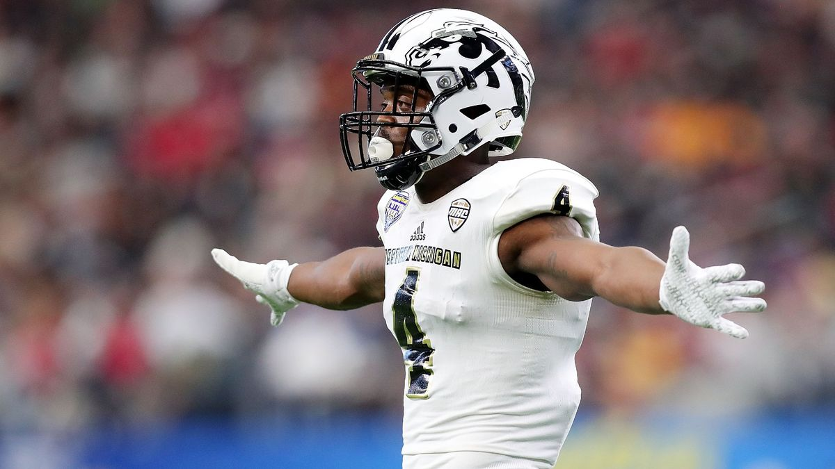 Wednesday College Football Odds & Picks: How to Bet Northern Illinois vs. Ball State, 2 More MACtion Matchups article feature image