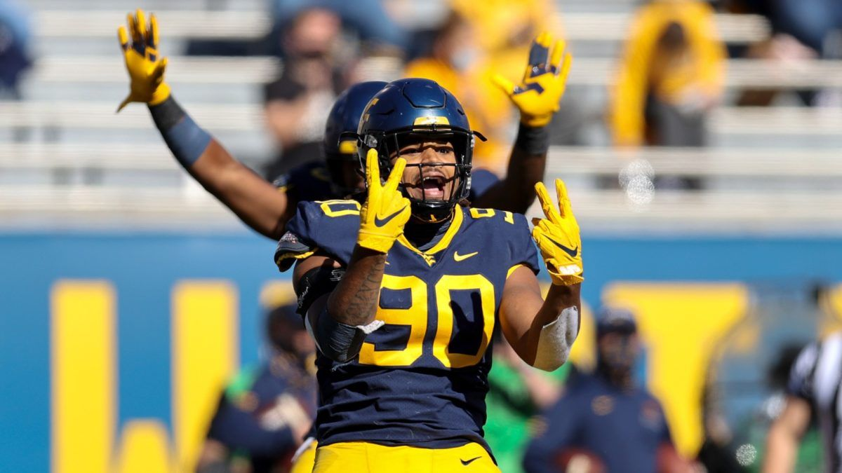 Saturday College Football Odds & Best Bets: Our Picks for West Virginia vs. TCU, Illinois vs. Rutgers, 2 More Midday Games article feature image