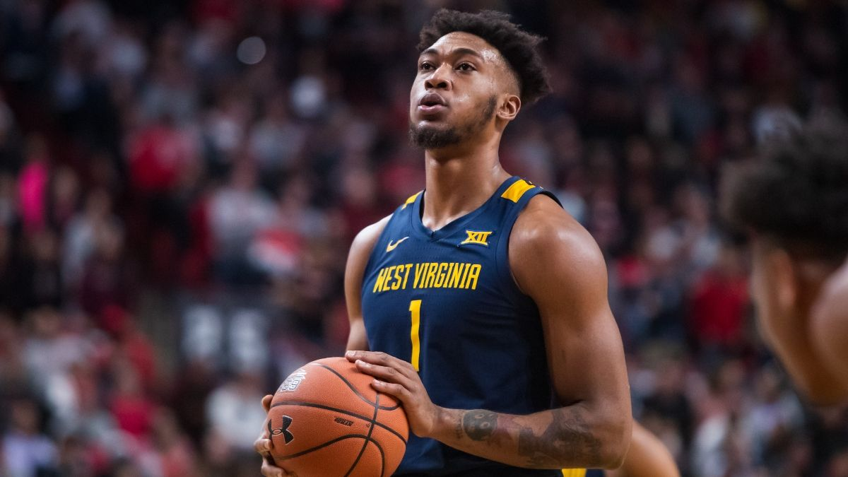 West Virginia vs. Morehead State Promo: Bet $10 on the Mountaineers, Win $160! article feature image