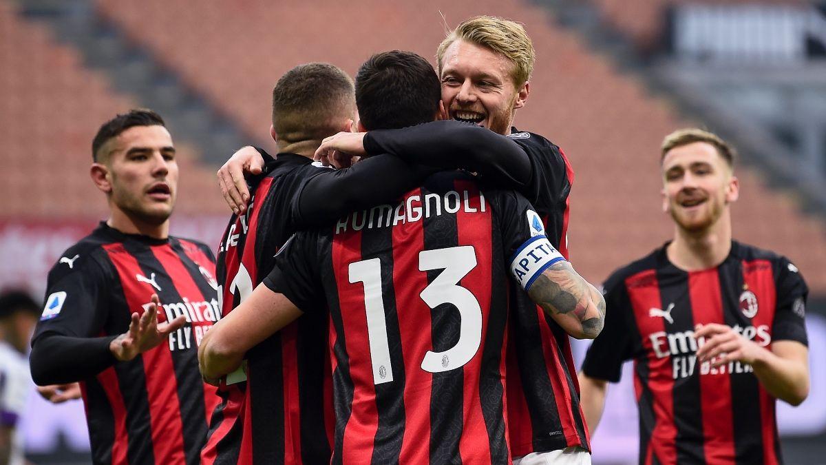 Europa League Betting Odds, Picks & Predictions for AC Milan vs. Celtic (Thursday, Dec. 3) article feature image