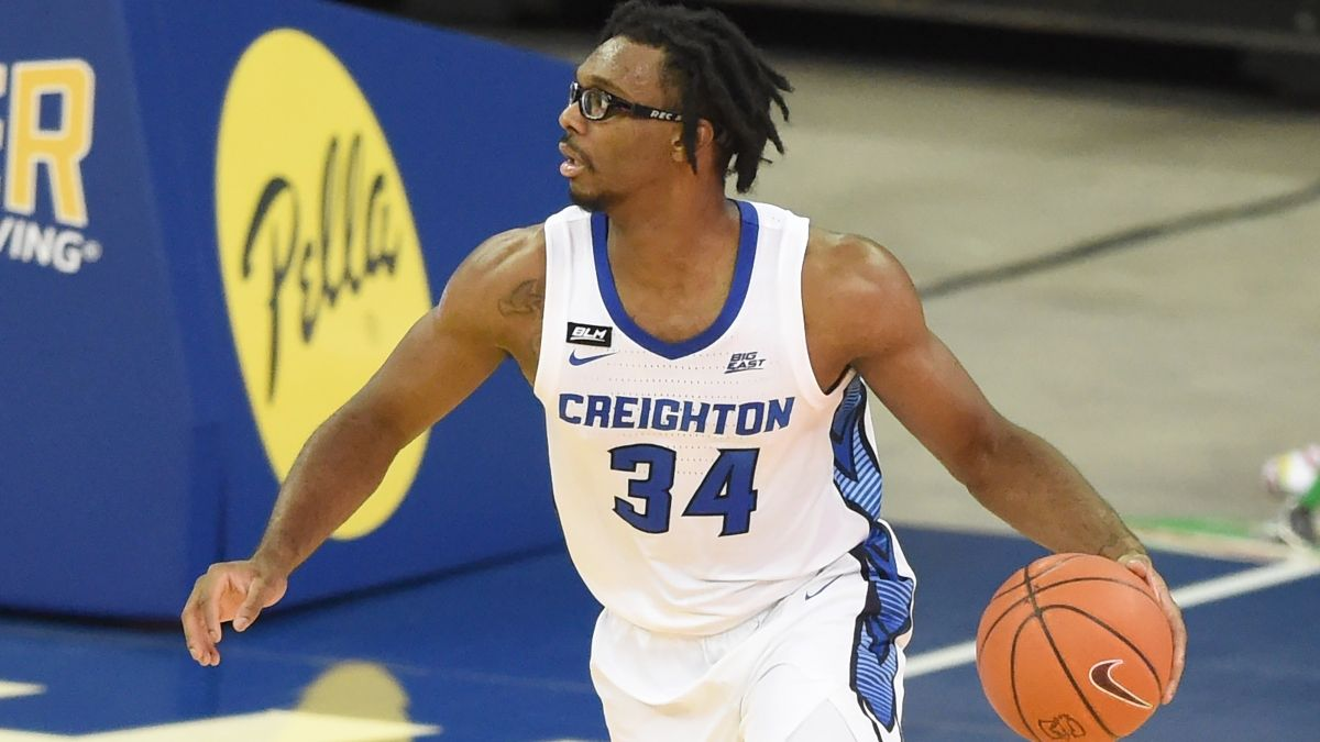 Marquette vs. Creighton Odds & Picks: Back High-Scoring Bluejays in Big East Opener article feature image