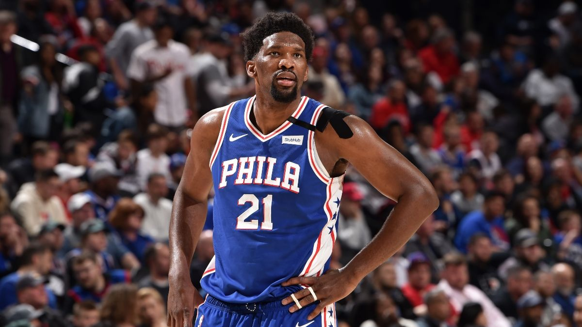 BetMGM Pennsylvania Promo: Bet $1, Win $100 on the 76ers Moneyline! article feature image
