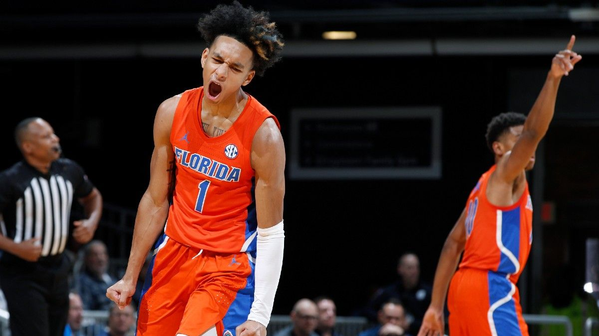 Florida vs. Florida State Odds & Picks: Gators Are the More Complete Basketball Team article feature image