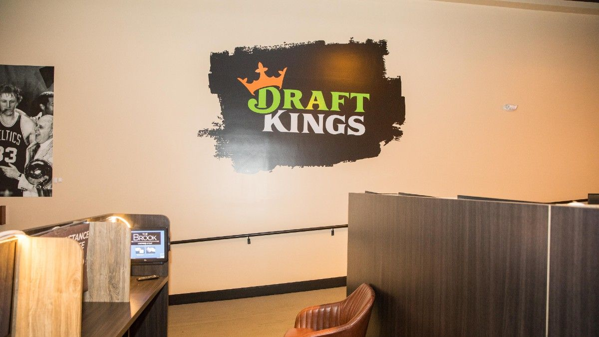 DraftKings Signs Deal With Foxwoods, A Good Next Step For Connecticut Sports Betting Legalization article feature image