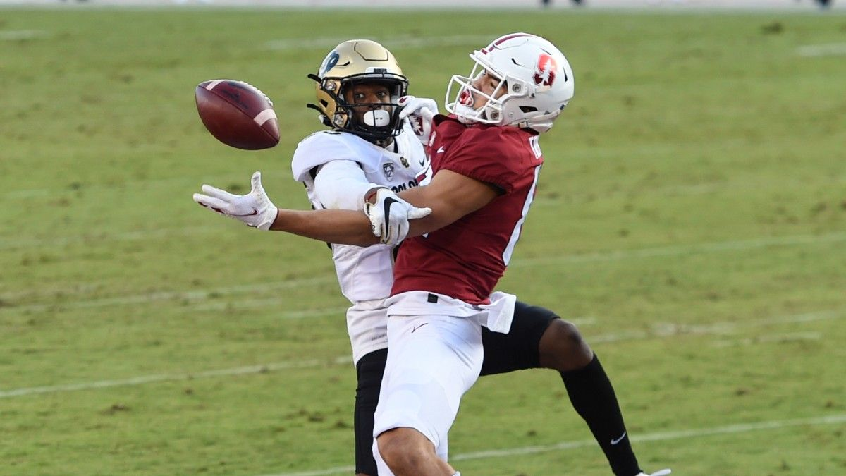 2020 College Football Havoc Ratings For Week 15 article feature image