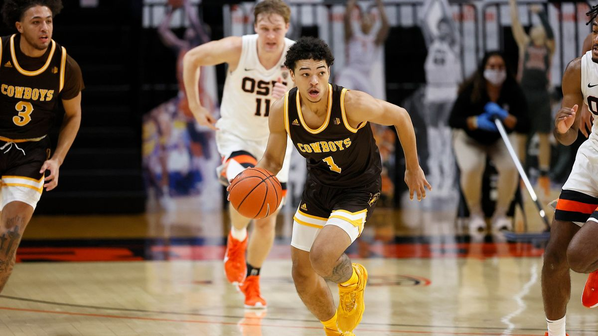 College Basketball Betting Picks & Updated: Our Staff's Favorite Thursday Bets for NC State vs. St. Louis, Wyoming vs. Omaha article feature image