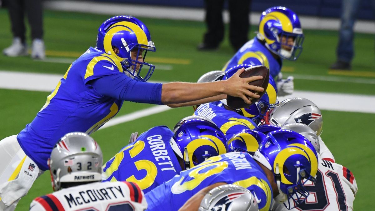 NFL Week 15 Survivor Pool Analysis, Percentages & Pick: Rams Offering Prime Value article feature image