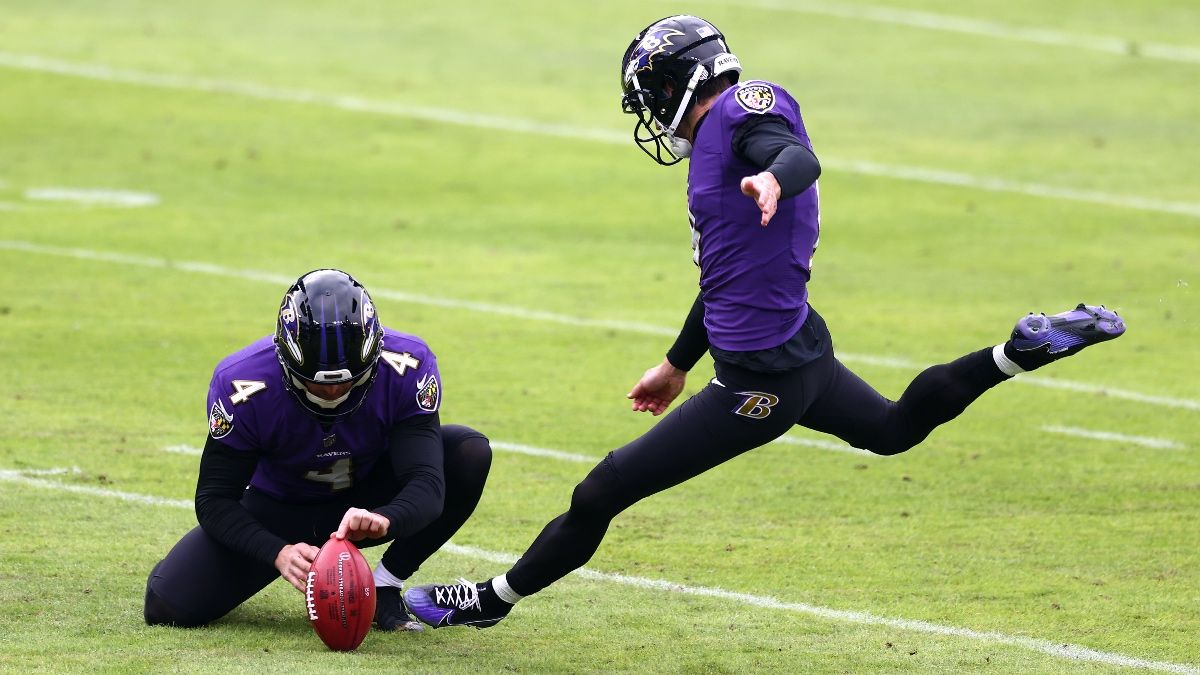 NFL Week 16 Survivor Pool Analysis, Percentages & Pick: Ravens, Browns Highlight Top Options article feature image