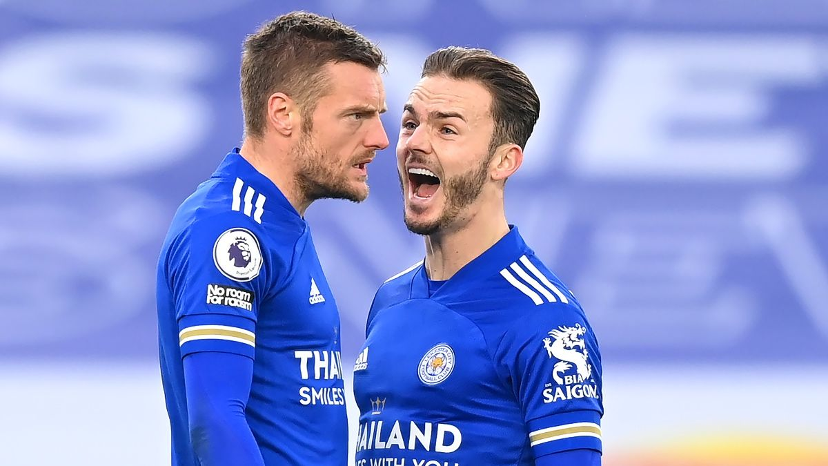 Crystal Palace vs. Leicester City Monday Premier League Betting Odds, Picks & Predictions (Dec. 28) article feature image
