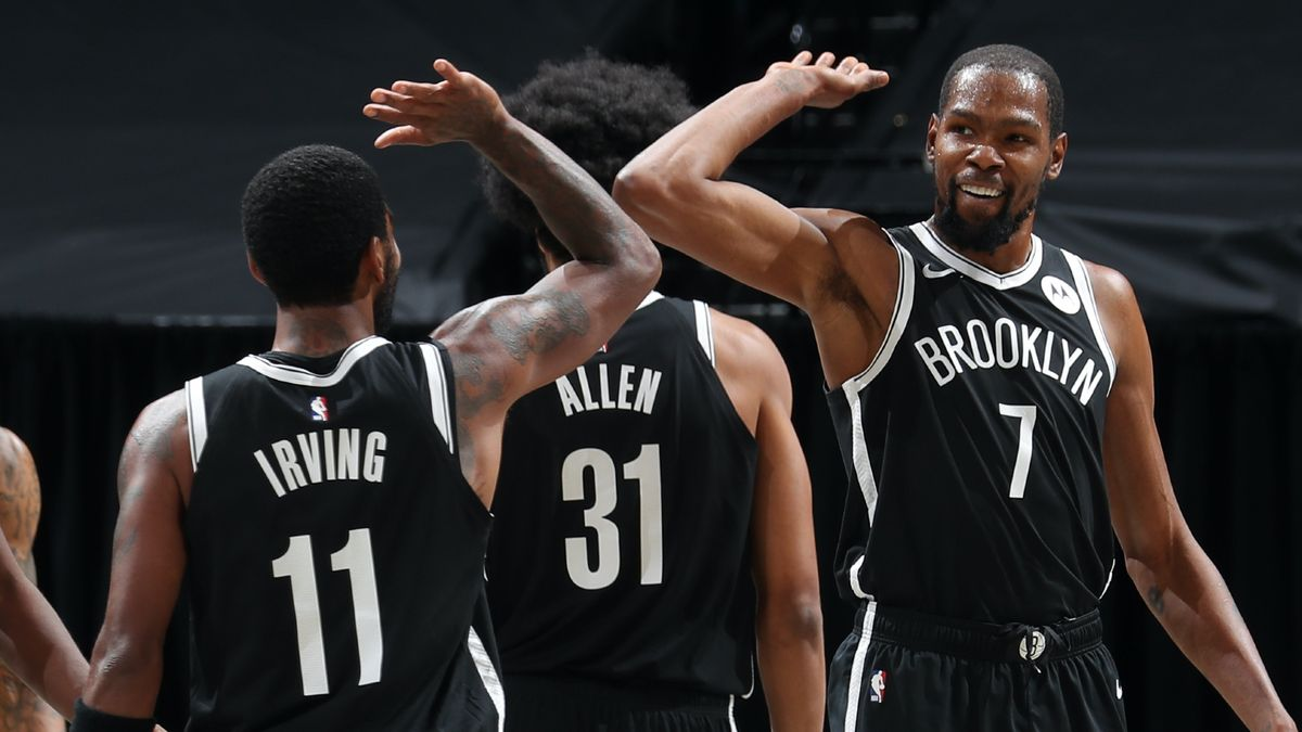 Hawks vs. Nets NBA Odds & Picks: Target Brooklyn's Total Against Atlanta article feature image