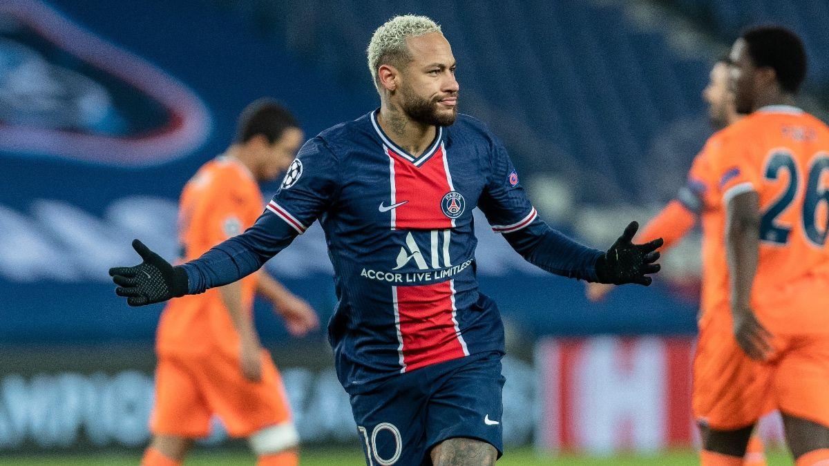 Paris Saint-Germain vs. Lyon Sunday Ligue 1 Betting Odds, Picks & Predictions (Dec. 13) article feature image