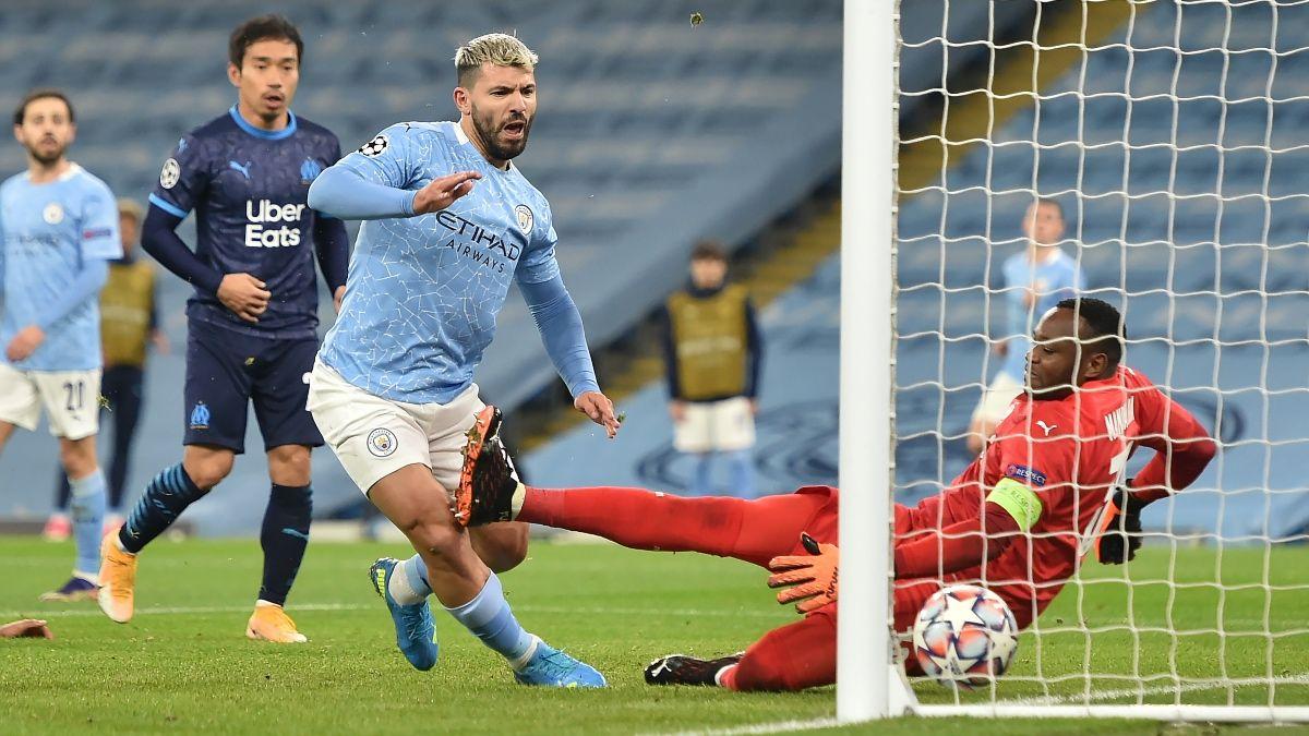 Southampton vs. Manchester City Premier League Betting Odds, Picks & Predictions article feature image