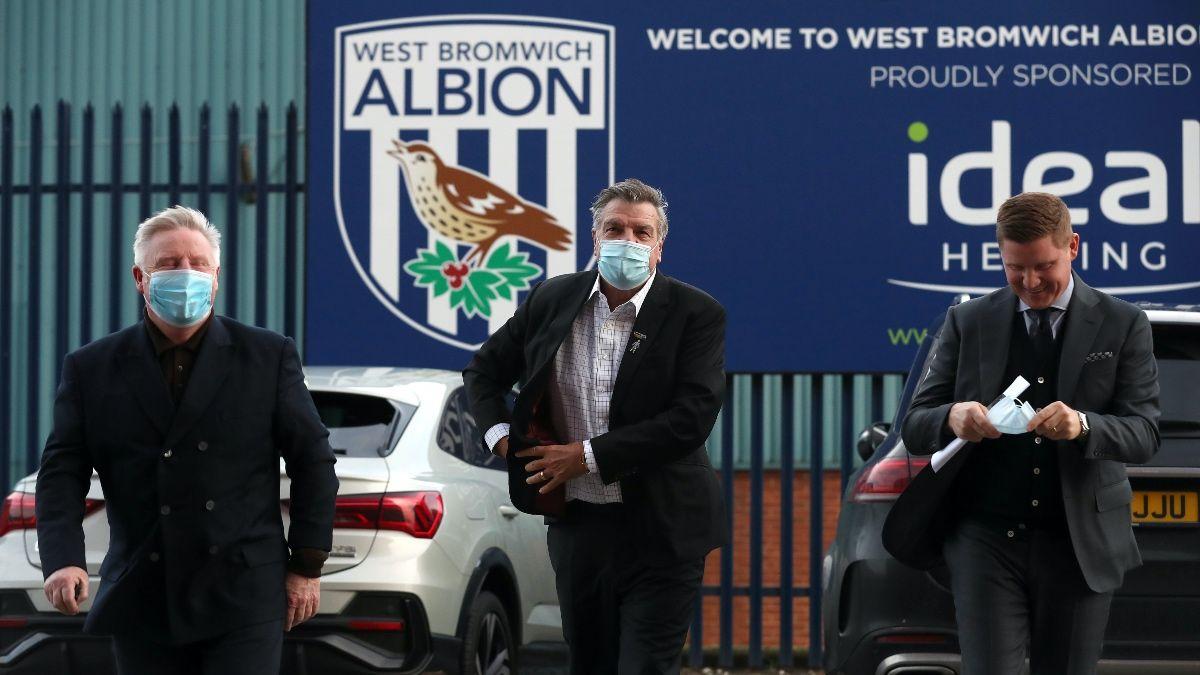 West Bromwich Albion vs. Aston Villa Sunday Premier League Betting Odds, Picks & Predictions: (Dec. 20) article feature image