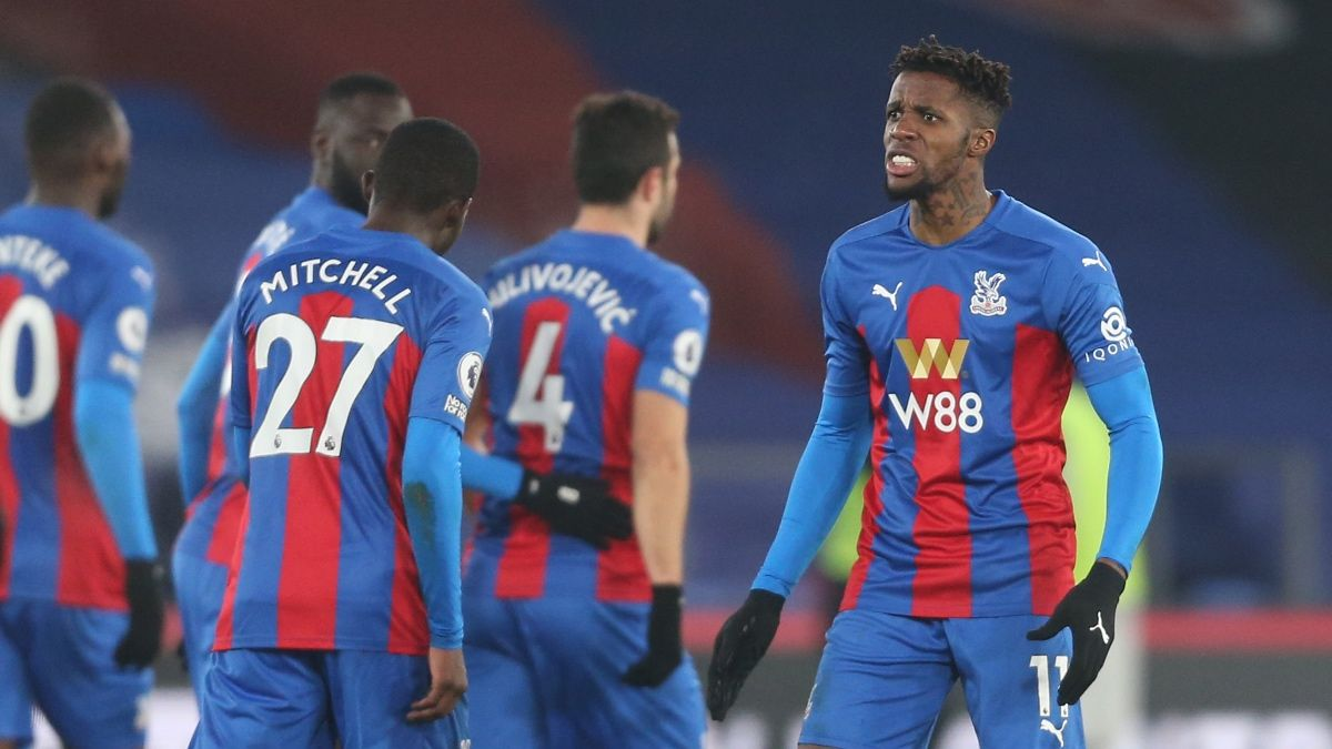 Crystal Palace vs. Sheffield United Saturday Premier League Betting Odds, Picks & Predictions: (Jan. 2) article feature image