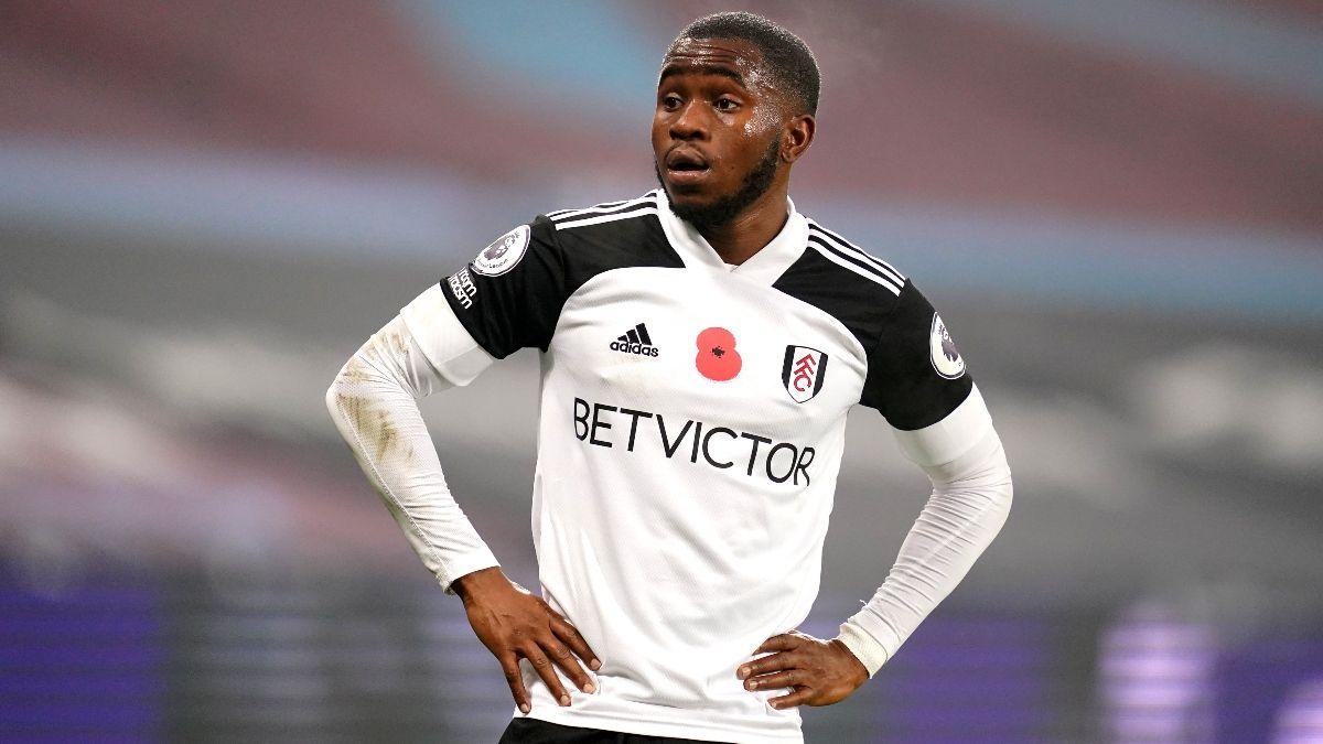 Fulham vs. Liverpool Sunday Premier League Betting Odds, Picks & Predictions (Dec. 13) article feature image