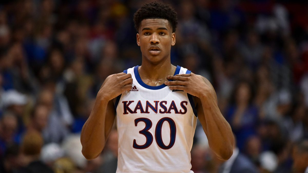 Kansas vs. Kentucky Odds & Best Bet: The Jayhawks Can Cover Spread Against Wildcats article feature image